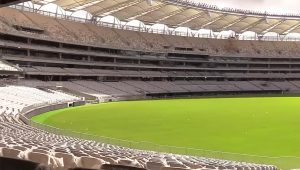 Perth Stadium – An inside look at the turf