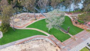 Murray River Square – Pinjarra Foreshore