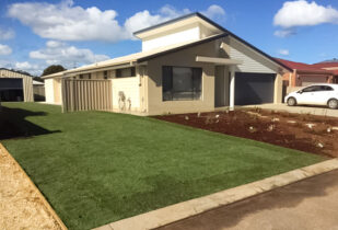 Village Green home lawn Esperance